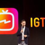 Mit IGTV fordert Instagram YouTube heraus