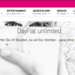Der ultimative Kick zur WM 2018: Telekom schenkt DayFlats Unlimited