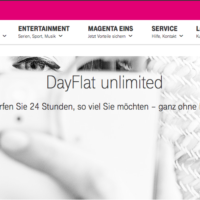 Der ultimative Kick zur WM 2018: Telekom schenkt DayFlats Unlimited