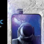 Das neue Vivo Nex – Ein fast randloses Smartphone