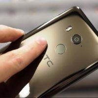 HTC U11+ Wer nutzt 2017 in 2018?