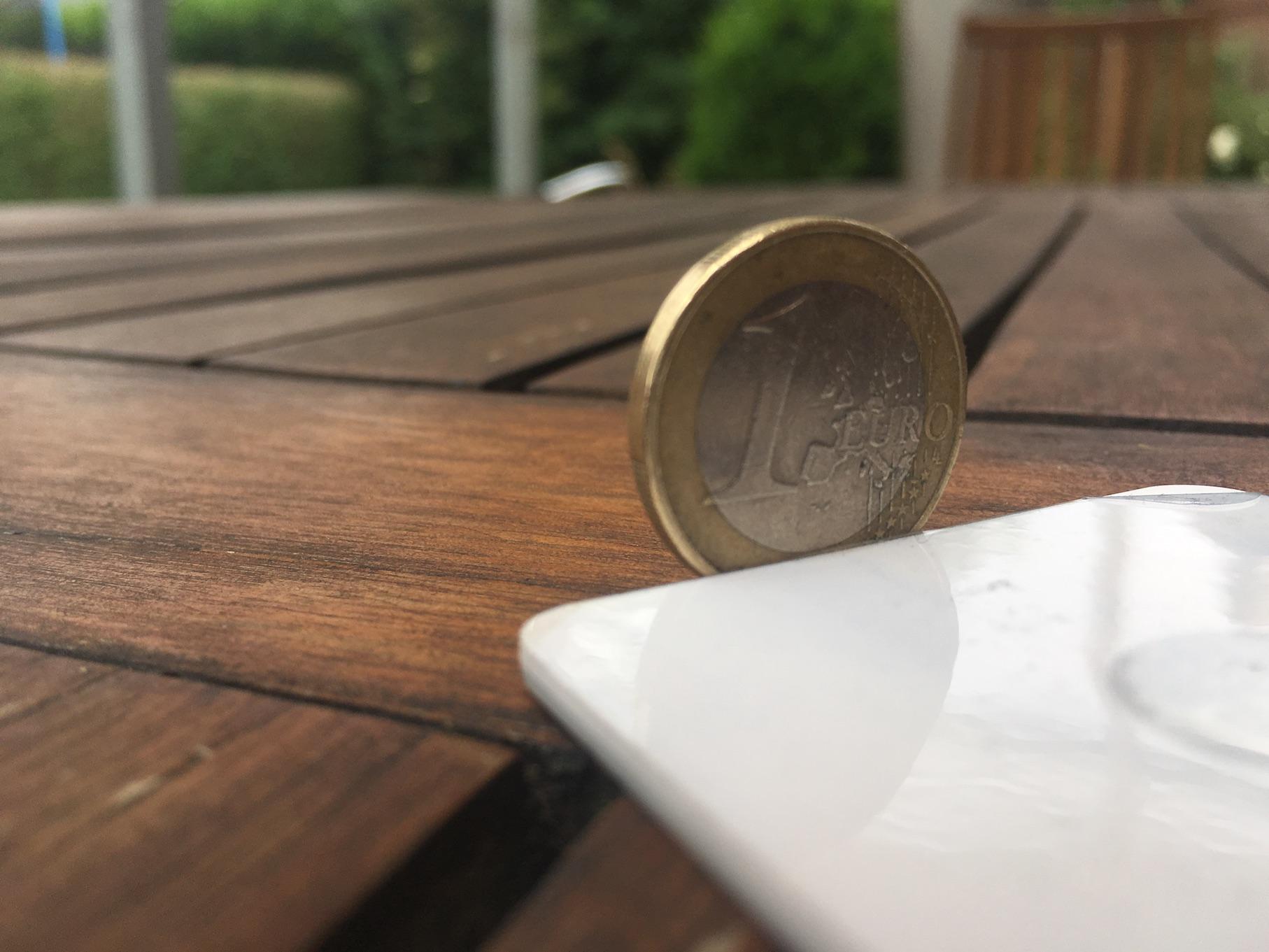 Wertsachen verloren? Du bist nicht alleine – Tile Slim im Test