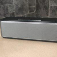 Klein, aber fein: Aukey SK-S1 Bluetooth Lautsprecher