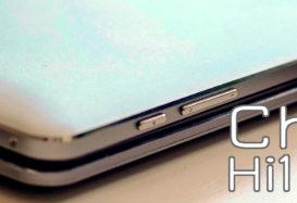 Chuwi Hi10 Pro im Alltagstest