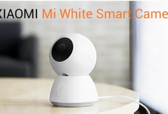 Sicherheit, Spielerei oder Überwachung? Die Mi Home Security Camera 360° im Test