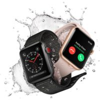 Apple Watch Series 3 : Apples neuste Smartwatch im Test
