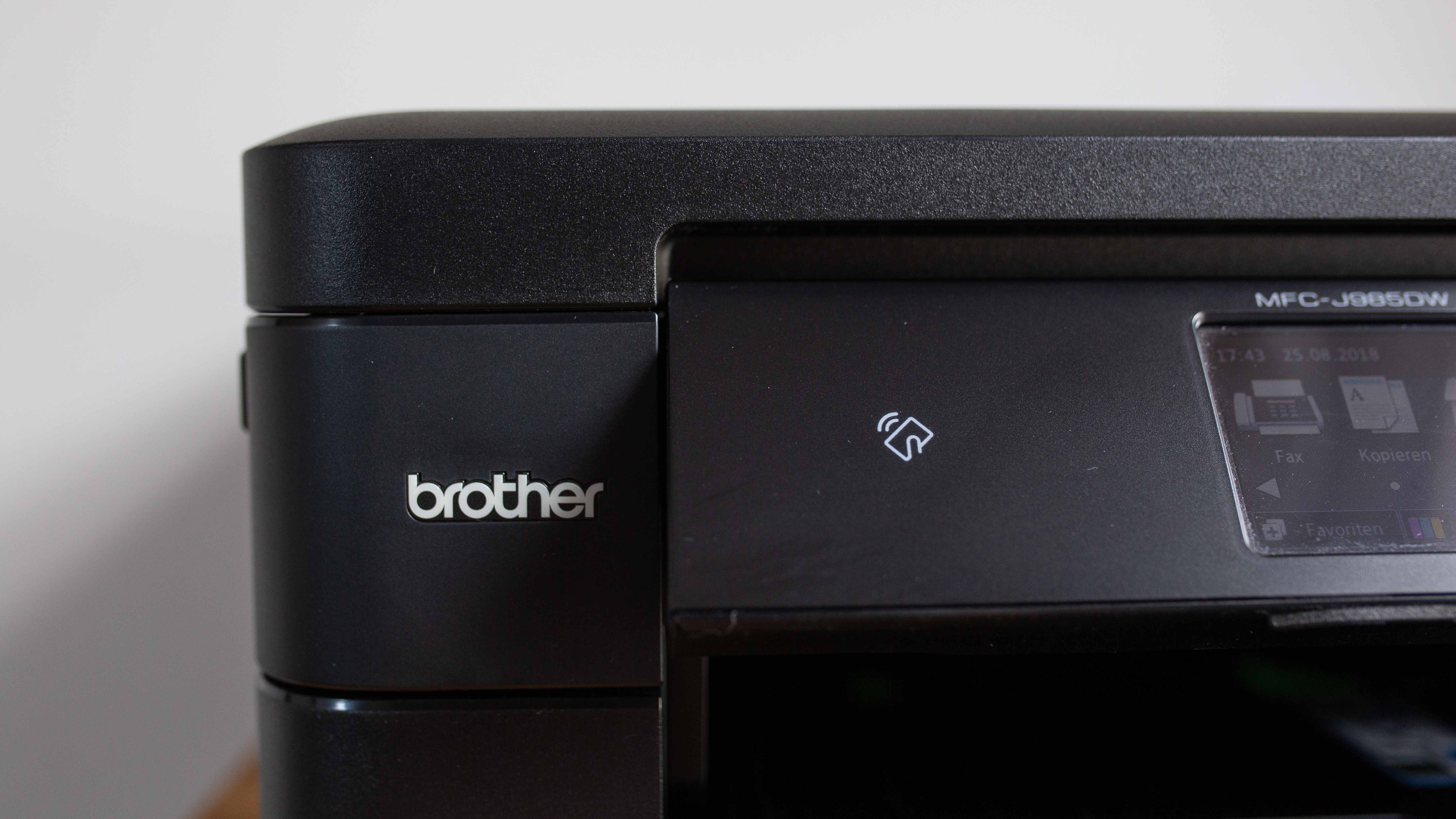 Brother MFC-J985DW