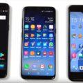 Bestenliste: Die besten Smartphones unter 400€! (2018)