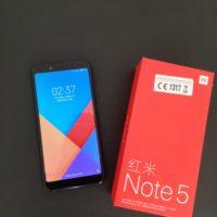 Xiaomi Redmi Note 5 – Meister der Mittelklasse