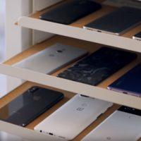 Bestenliste: Die besten Smartphones über 500€