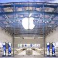 Apple knackt die eine Billion Dollar Marke