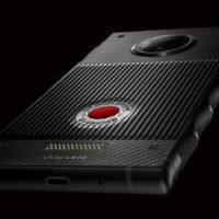 RED Hydrogen One – Das erste Hologramm Smartphone