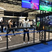 Zu Gast bei Samsung: IFA-Highlights des Technik-Giganten!