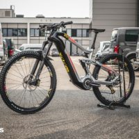 Haibike Flyon Serie – Zukunft des Fahrrads oder Technik die niemand braucht?