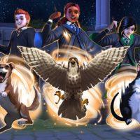 Harry Potter Hogwarts Mystery – Animagus werden Anleitung