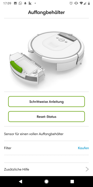 Der iRobot Roomba 980 Staubsaugerroboter im Test – Ein nützlicher Helfer?