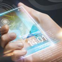 Blick in die Zukunft: Wie werden Smartphones in ein paar Jahren aussehen?