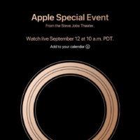 Apple Keynote 2018 – Erste Bilder der neuen iPhones aufgetaucht