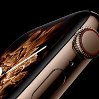 Bug lässt Apple Watch Series 4 neu starten