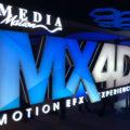 MX4D – Cineplexx eröffnet erstes 4D-Kino