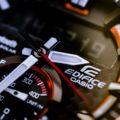 Casio Edifice ECB-800DB – Liebe auf das erste Tick.