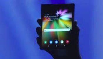 Samsung präsentiert faltbares Handy – Doch ist es so gut wie erwartet?