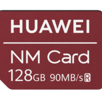 Huawei NM Card 128GB Front