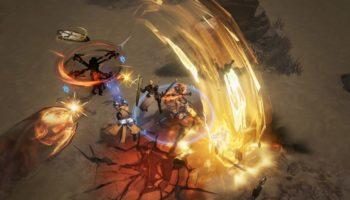 Diablo Immortal: Petition gegen Smartphone Fortsetzung und Reaktion auf Diablo 4 Release