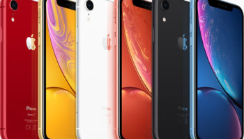 Geringe Nachfrage: Apple will iPhone XR Produktion herunterschrauben