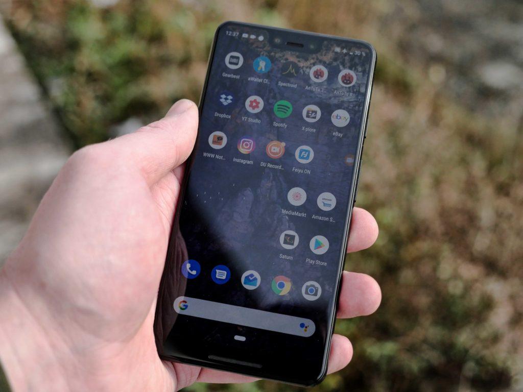 Kostenloser, unbegrenzter Speicher - Exklusiv für Pixel Nutzer