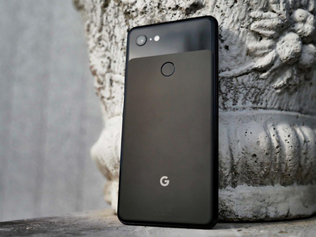Sicher dank spezieller Hardware: Google Pixel 3 und 3XL