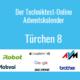 Adventskalender Türchen Nummer 8: 2x Wahl Aqua Groom Barttrimmer & WiZ Hero LED-Tischleuchte