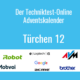 Adventskalender Türchen Nummer 12: AVM FRITZ! Mesh Set (Router und WLAN-Repeater)