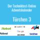 Adventskalender Türchen Nummer 3: Mobvoi TicPods Free Kopfhörer & ACME BH104 Wireless In-Ear-Kopfhörer