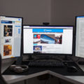 "Im Test Philips 328E8QJAB5 –  32"" Monitor mit Freesync"