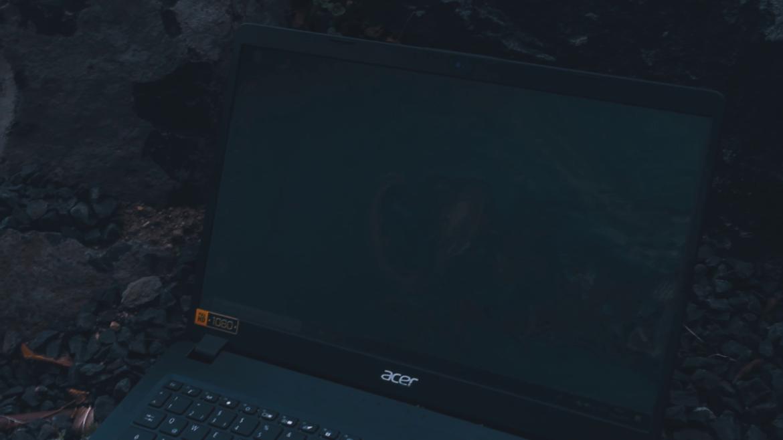 Acer Aspire 5 A515-52G Testbericht