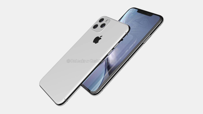 iPhone XI und XI Max Gerüchte
