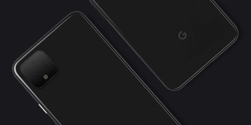 Google leakt das Pixel 4 – Warum tun sie das?