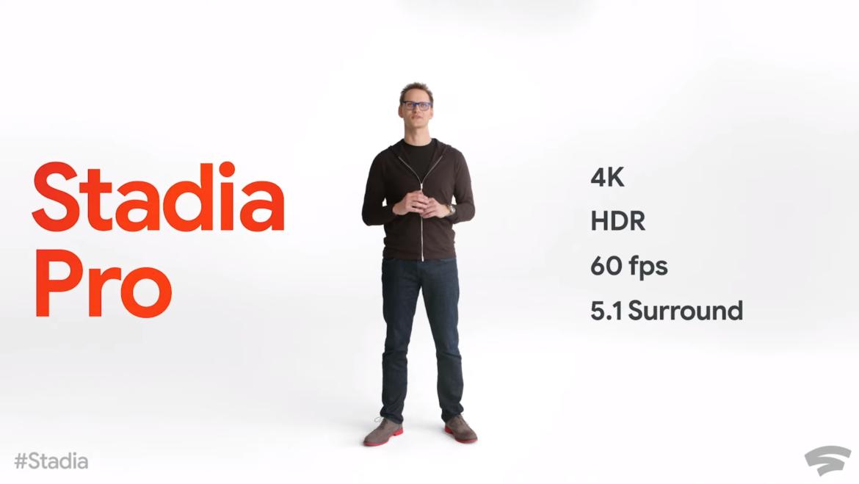 Google Stadia vorgestellt: Cloud-Gaming ab 10 Euro im Monat