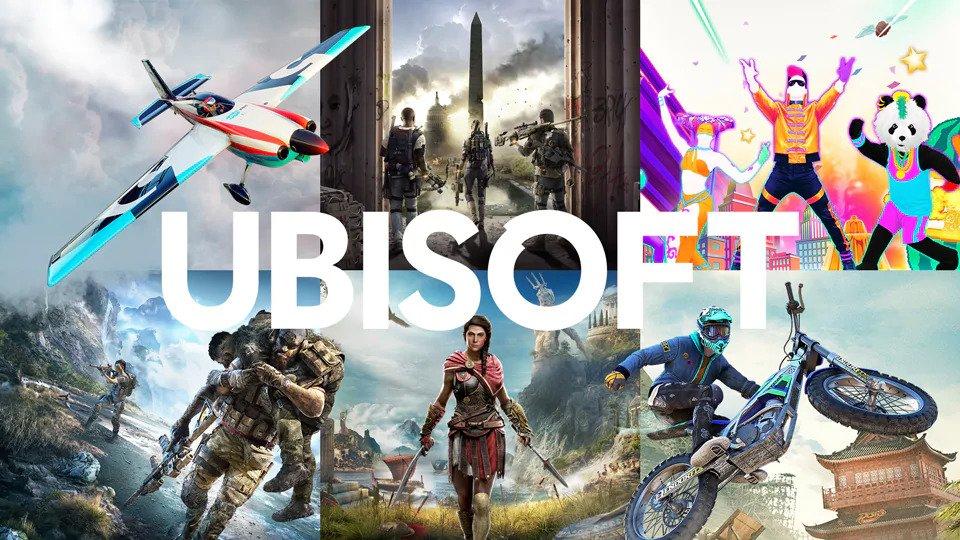 Auch Ubisoft wird von Anfang an dabei sein.