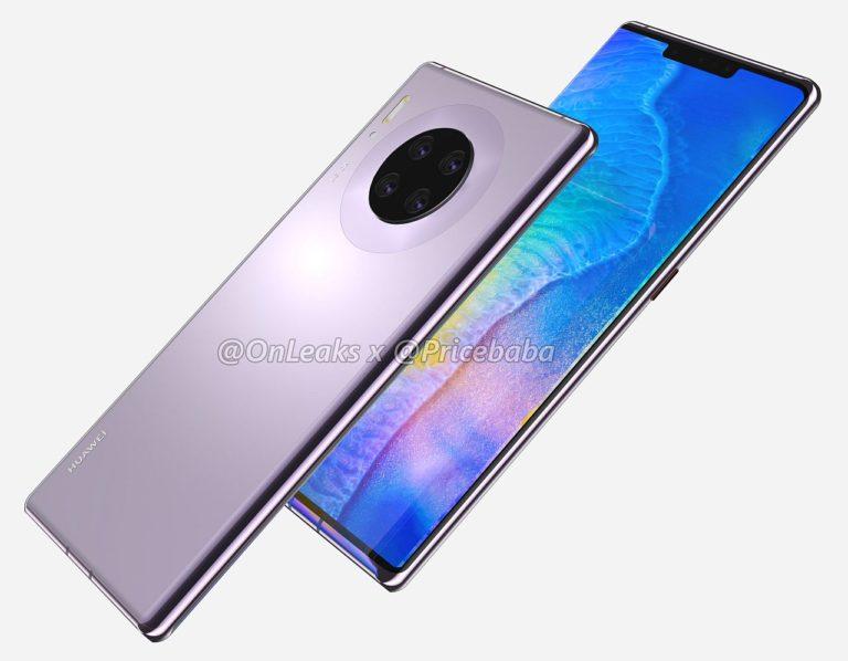 Huawei CEO Richard Yu bestätigt: MATE 30 KOMMT OHNE PLAYSTORE