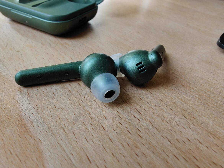 eartips